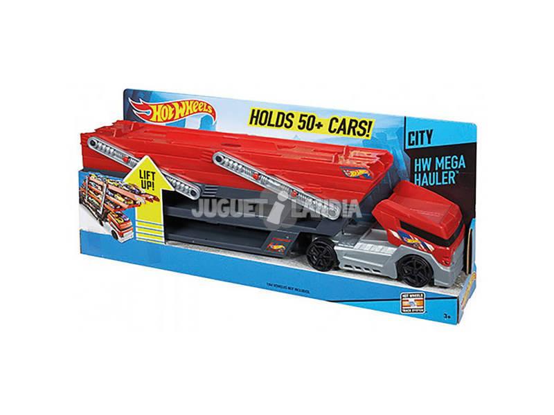 Hot Wheels Megacamion