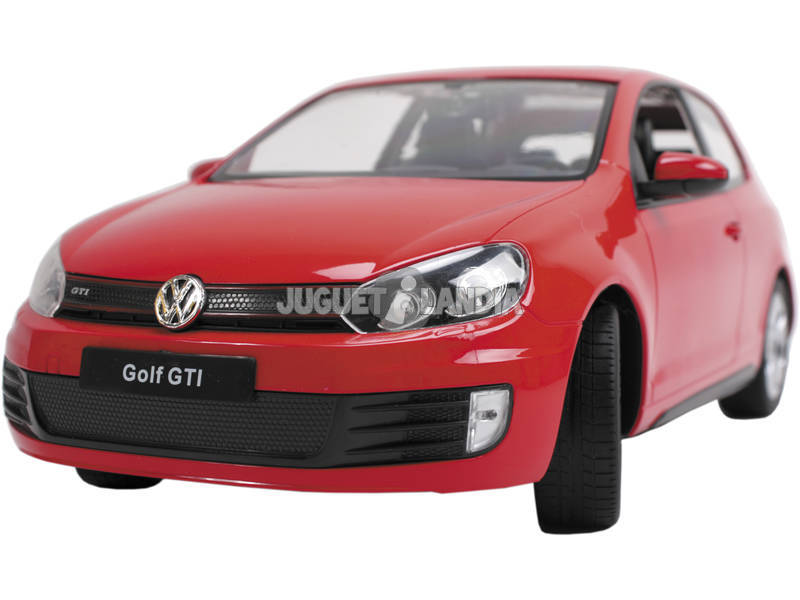 Radio Control 1:12 Volkswagen Golf Gti Teledirigido