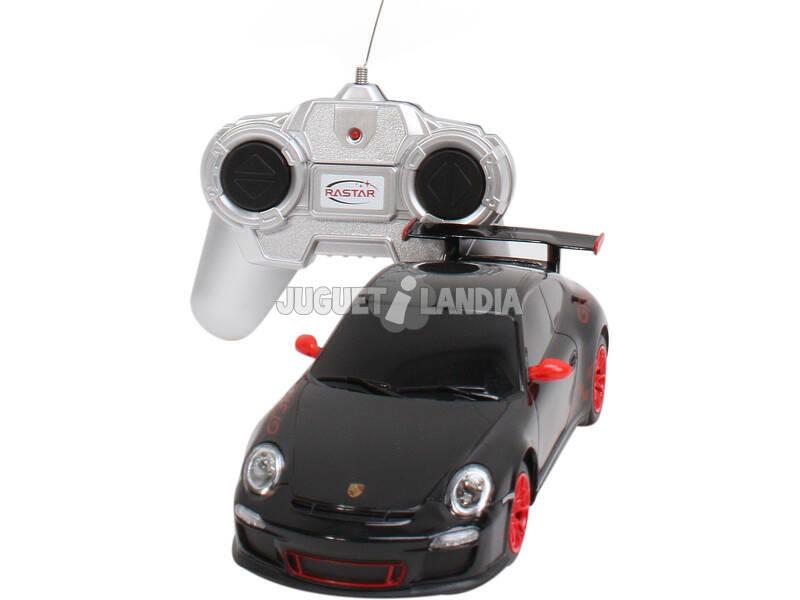 Radio Control 1:24 Porsche Gt3 Rs Teledirigido