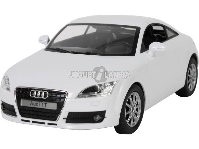 Radio Control 1:14 Audi TT Teledirigido