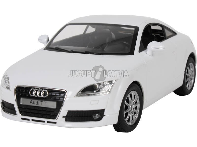 Radio Controlp 1:14 Audi TT