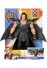 Mattel WWE Figure Grandi Deluxe