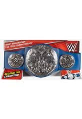 WWE Ceinture de Champion Mattel X3925