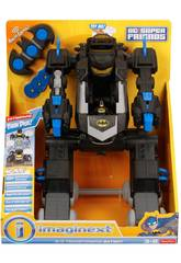 Imaginext Robot Transformable
