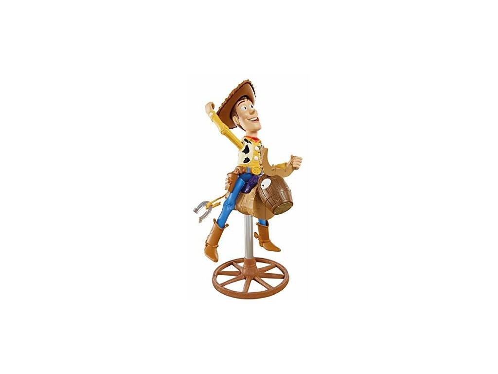 Toy Story Woody El Vaquero
