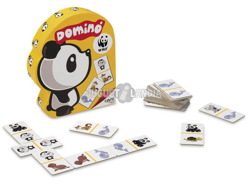 Domino WWF