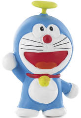 Figure Doraemon Casque Volant