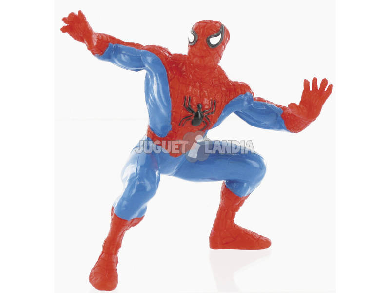Figura Spiderman