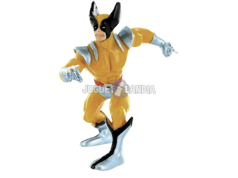 Figura Wolverine