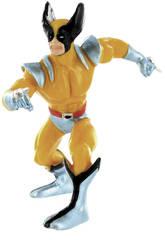Figure Wolverine