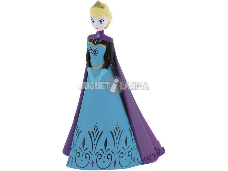 Statuetta Regina Elsa