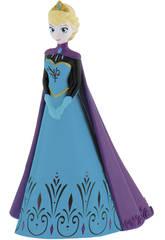 Figura Reina Elsa