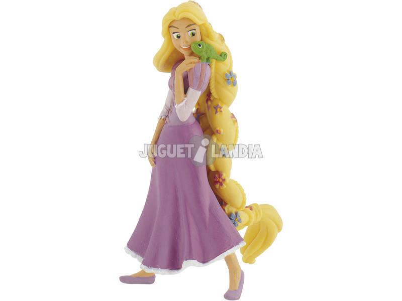 Figura Rapunzel con Flor Comansi 12424