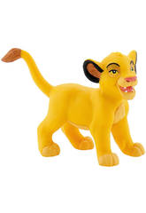 Figurine Roi Lion