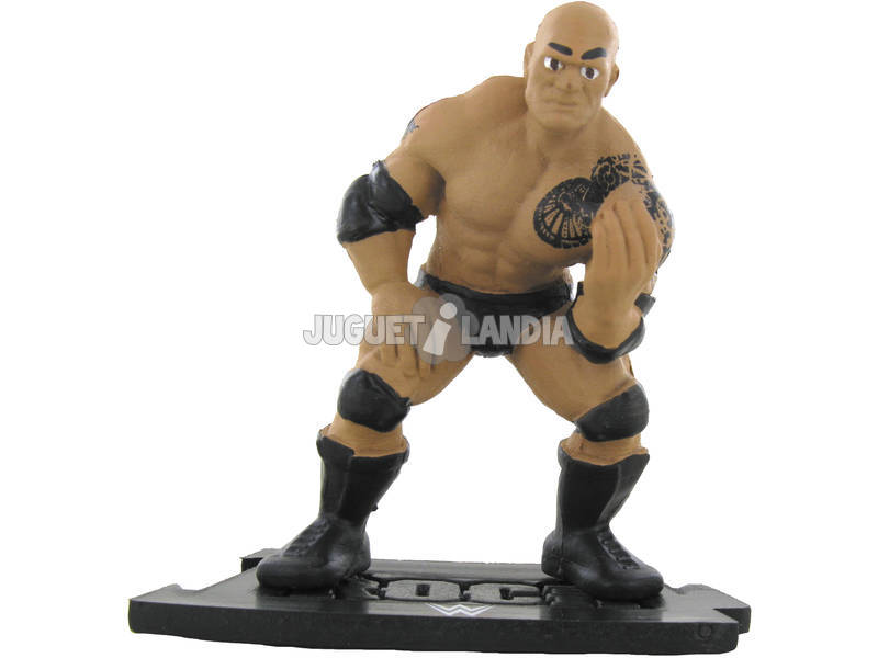 Figura WWE The Rock