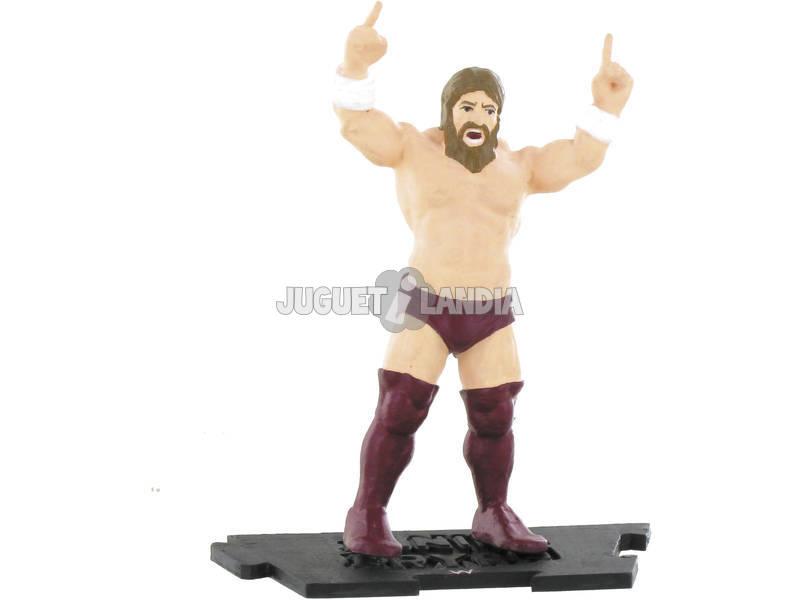 Figura WWE Daniel Bryan
