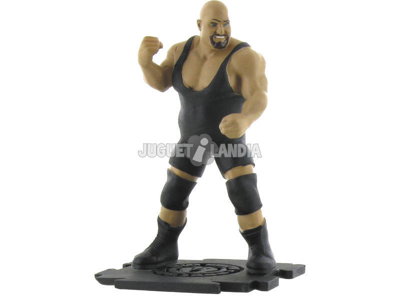 Figura WWE Big Show