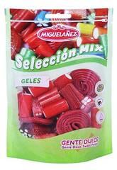 Doypack Mix Geles de 165 gr. Miguelañez 634000