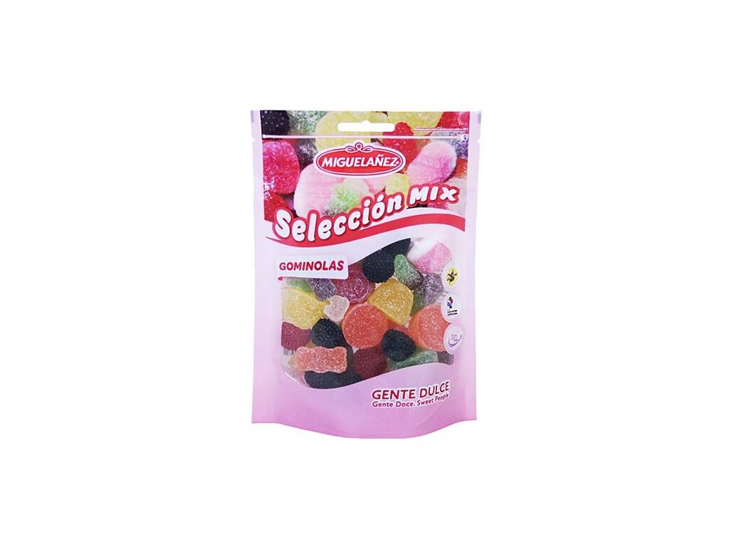 Doypack Mix Gominolas de 165 gr. Miguelañez 534000