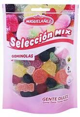 Doypack Mix Bonbons de 165 gr. Miguelañez 534000