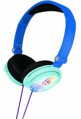 imagen Frozen Auriculares Estereo Lexibook HP010FZ