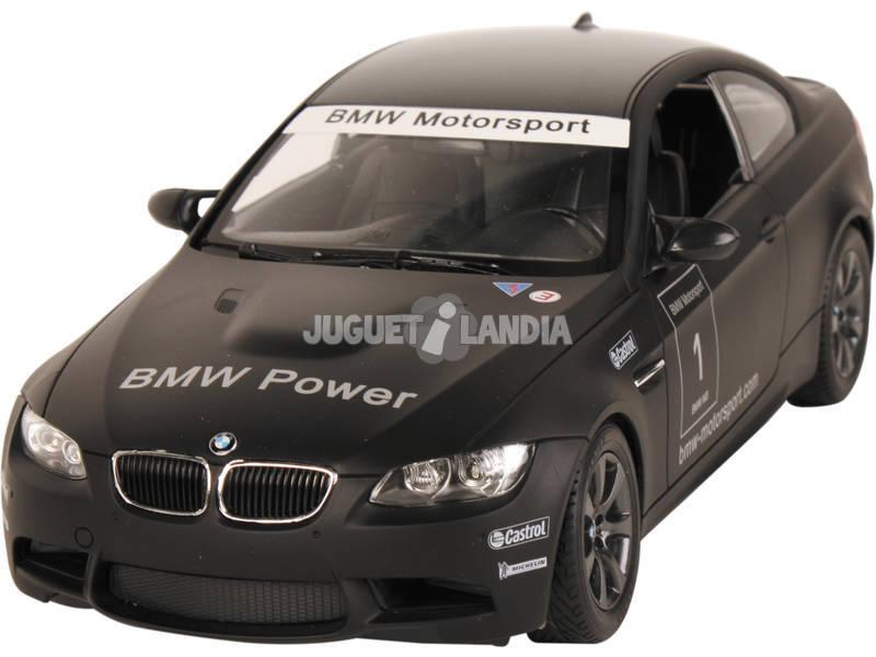 Radio Control 1:14 BMW M3 Teledirigido