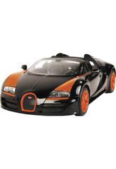 Radio Contrôle 1:14 Bugatti Grand Sport Vitesse