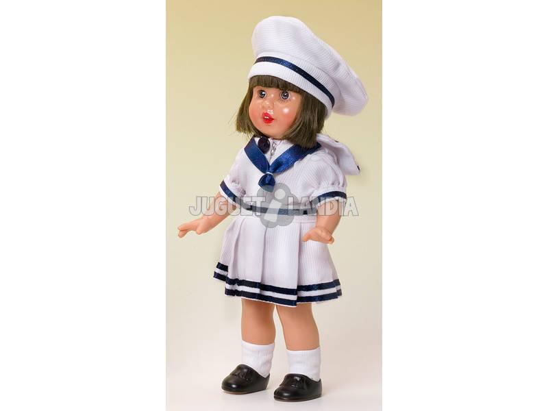 Mini Mariquita Pérez Vestido Marinheira
