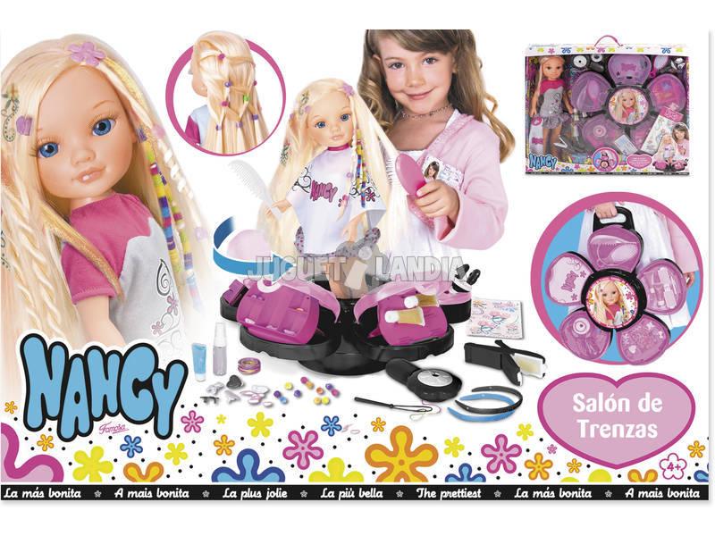 Nancy sal n de trenzas juguetilandia for Salon de l habitat nancy