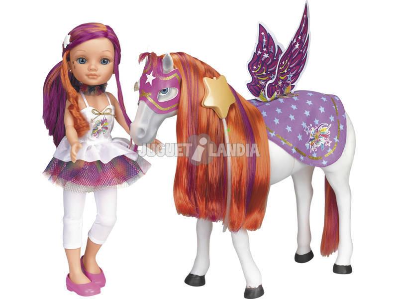Nancy e il suo fantastico Cavallo