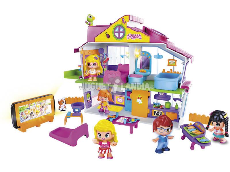 Casetta delle Bambole Pin e Pon