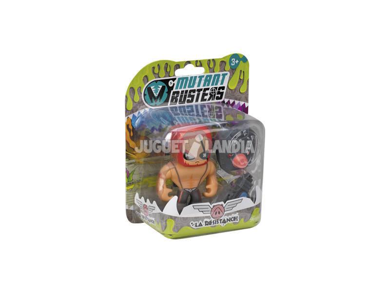 Mutant Busters Figura. Famosa 700011340