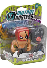 Mutant Busters Action Pack 2 Figures