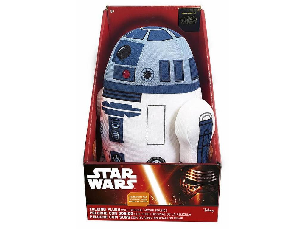 Star Wars El Despertar Surtido 25 cm Sonido Famosa 760012884