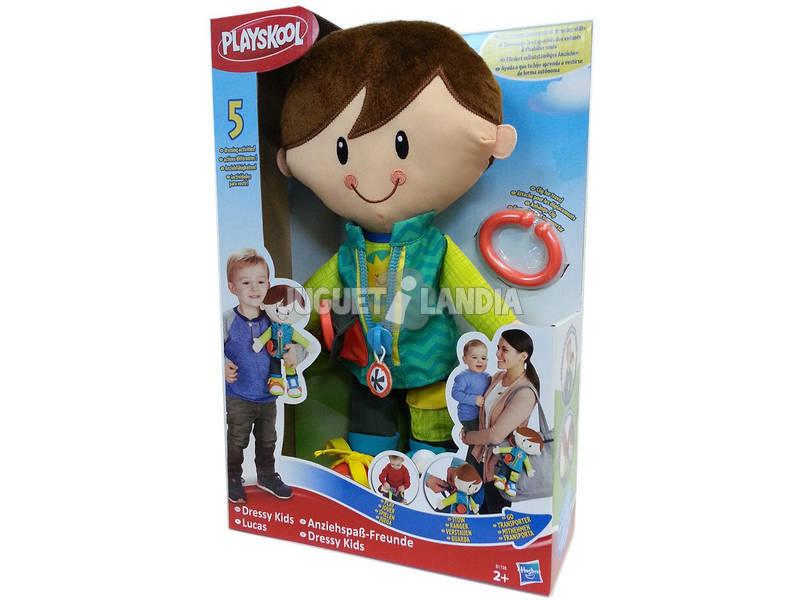 Playskool Surtido Dressy Kids