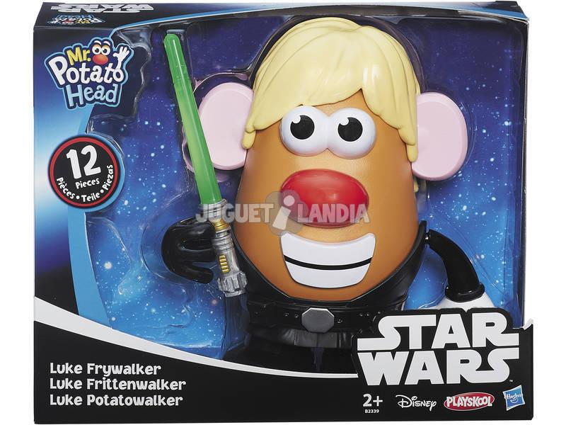 Mr Potato Star Wars