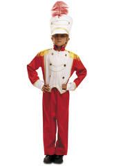 Costume Soldatino Bimbo M