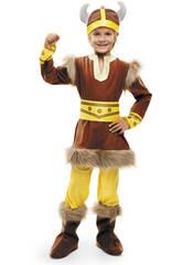Costume Guerriero Vichingo Bimbo M
