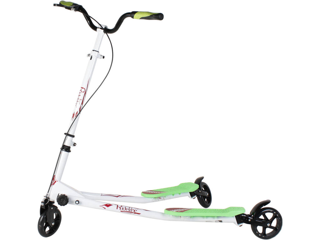 Monopattino Speeder Scooter 3 Ruote