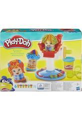 Play-Doh Ciuffi Matti Pasta da Modellare
