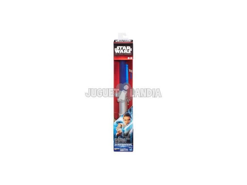 Star Wars E7 Sable Láser Electrónico. Hasbro B2919EU4