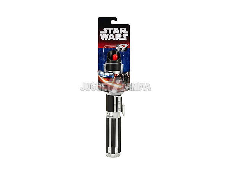 Star Wars E7 Sabre Luz Extensível