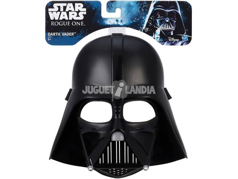 Star Wars E7 Máscara