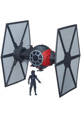 Star Wars E7 Class II Véhicule Deluxe Tie Fighter