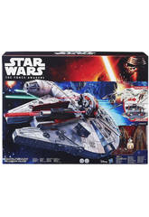 Star Wars E7 Hero Vehicle