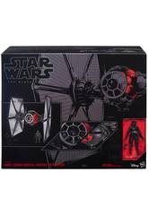 Star Wars E7 Starfighter Deluxe