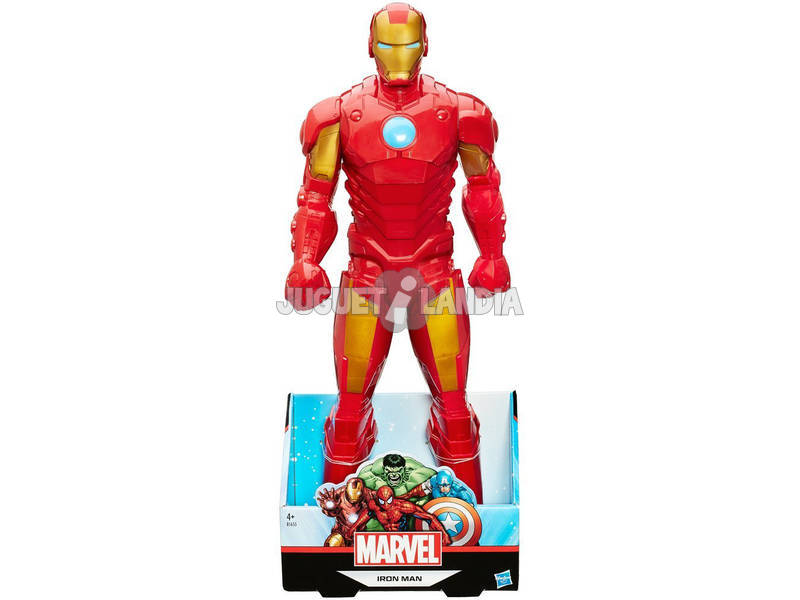 Avengers Iron Man Figura 50 cm.