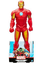 Avenger Iron Man Figura 50 cm