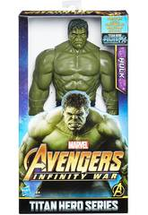 Avengers Figura 30 cm. Titan Hero Series Hulk Hasbro E0571
