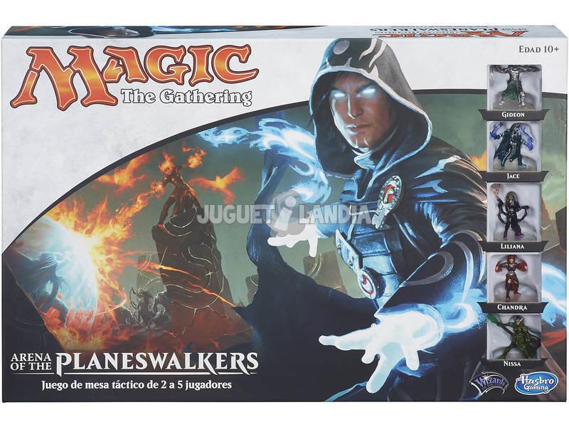 Magic Strategy Game